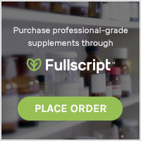 Purchase products through Cascade Health Clinic's Fullscript virtual dispensary.