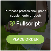 Purchase supplements through my professional dispensary.